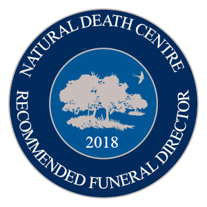 Natural Death Centre, Recommended Funeral Director 2018