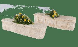 banana leaf coffins for sale online